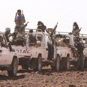 İşte PKK'nın yeni Kandil'i; 3 bin terörist orada !
