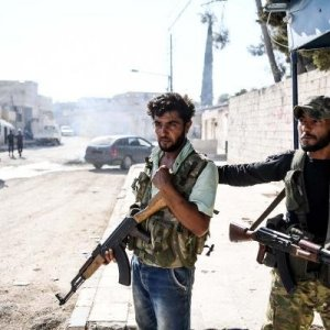 Işid'in Direniş Propagandası: Melhame-i Kübra