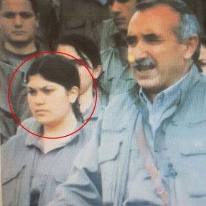 PKK'nın canlı bombası Atatürk Havalimanı'nda yakalandı