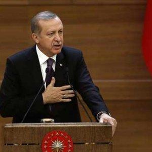 Erdoğan: Bu can bu tende olduğu sürece...