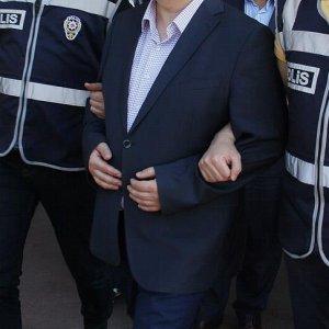 """FETÖ'nün """"Türkiye avukatlarının imamı"""" yakalandı"""