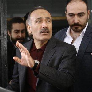 Akyürek'in kayınbiraderi polis abisi çıktı