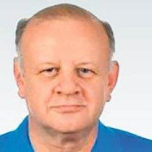 Boğaziçili akademisyen ABD'de gaspçı kurbanı