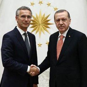 NATO'dan flaş darbe çıkışı