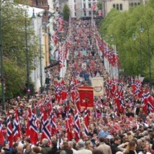 Norveç'in yarıdan fazlası ateistmiş