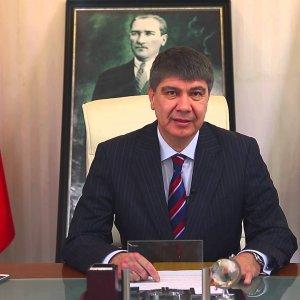 Antalya Büyükşehir Belediyesi Başkanı Türel'den Kurban Bayramı mesajı