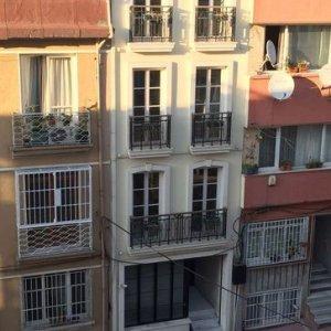 İmirzalıoğlu'nun otelleri kepenk indirdi