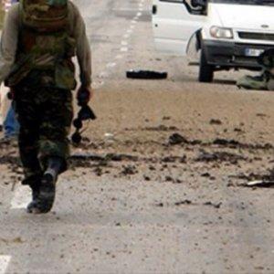 PKK'dan sivil araca hain saldırı: Ölü ve yaralılar var !