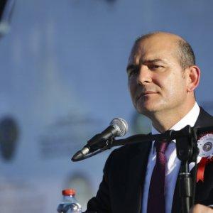 Süleyman Soylu: ''20 bin polis alınacak''