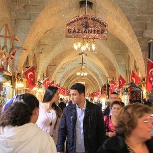 Kadim medeniyetlerin başkenti; Gaziantep