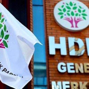 HDP'den belediyelere kayyum atanmasıyla ilgili ilk açıklama