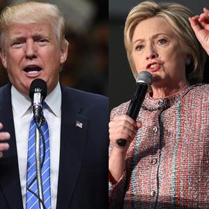 ABD seçimleri için son anket sonuçları