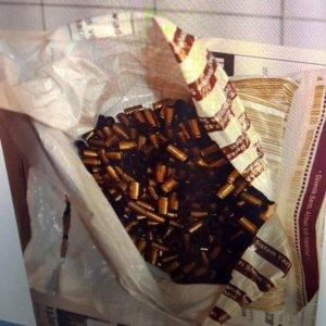 Eski FETÖ okulunda G3 mermi kovanı bulundu