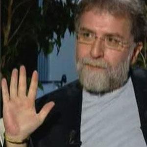 Canan Karatay, Ahmet Hakan'ın elini görünce...