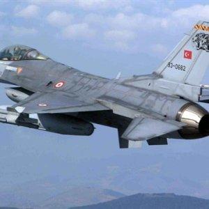 Şemdinli'de PKK'ya darbe: 3 terörist öldürüldü