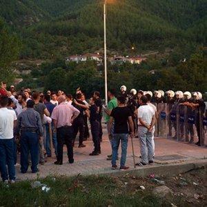Sinop'ta sular durulmuyor !
