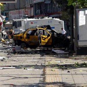Van'daki saldırı o örgüt üstlendi