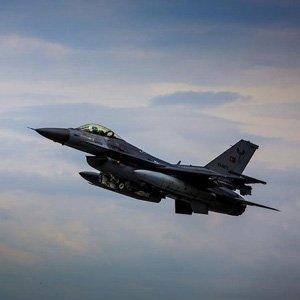 Teröristlere hava operasyonu: 7 ölü