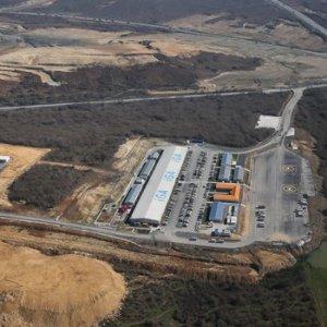 3. Havalimanı için yakıt çiftliği kuruluyor