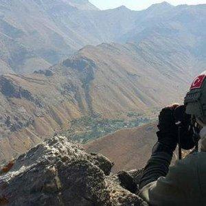 Çukurca'da PKK'ya darbe üstüne darbe !