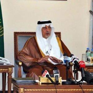 """Suudi Arabistan: """"Karşılık veririz"""""""