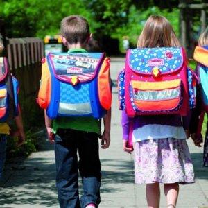 Uzmanlardan okul çantası uyarısı !