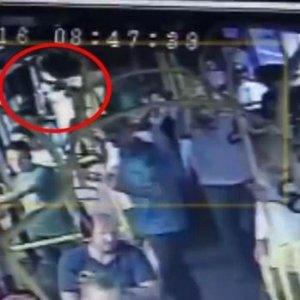 İstanbul'da genç hemşireye ''şort giydi'' diye saldırdılar