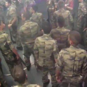 Digitürk'ü basan asker: Darbeyi geç fark ettik
