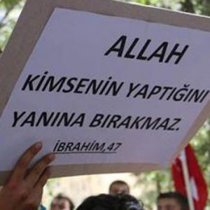 Ahmet Budak'a saldıran 2 kadın terörist öldürüldü