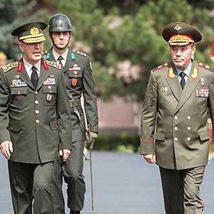 Rusya ve Türk Genelkurmay Başkanı anlaştı !