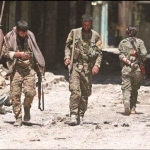 Kürtler'den PYD'ye isyan !