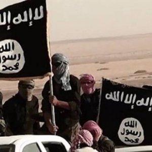 IŞİD Peşmerge'ye saldırdı !