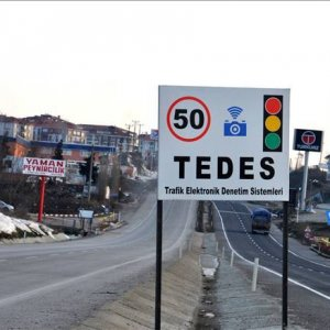 Sürücülerin TEDES kabusu son buluyor