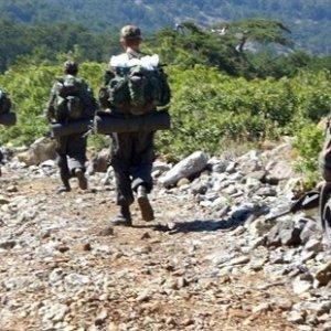 Batman'da çatışma: 1 asker yaralandı
