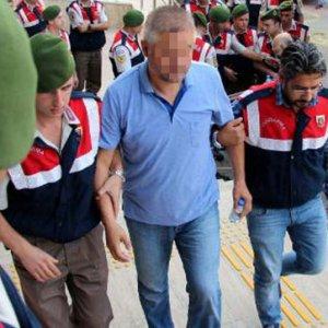 FETÖ'nün 'Kırgizistan imamı' yakalandı!