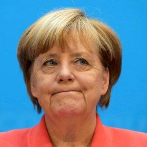 """Merkel pişman oldu: """"Eğer yapabilseydim..."""""""