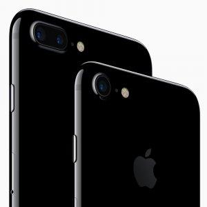 iPhone 7'de ilk sorun