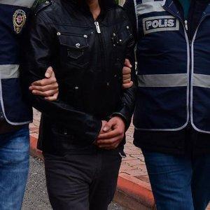 Vali yardımcısı FETÖ'den gözaltında