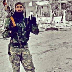 Türk asıllı IŞİD'ci öldürüldü