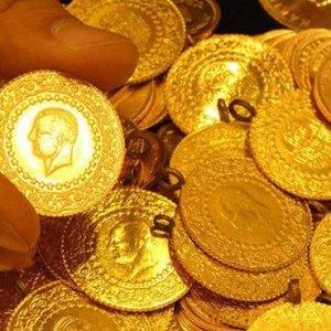 Gram altın 126 liranın üzerinde