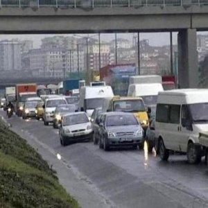 Bakan'dan trafik cezası açıklaması