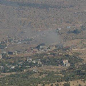 PKK'dan Hakkari'de bir hain saldırı daha