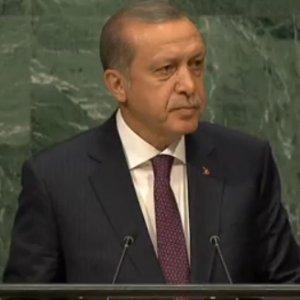 """Cumhurbaşkanı Erdoğan: """"AB verdiği sözleri tutmadı"""""""