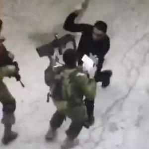 İsrail askeri, Filistinli genci böyle öldürdü