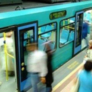 Metroda genç kıza tehdit: Şortlu kadının başına geleni biliyorsun...