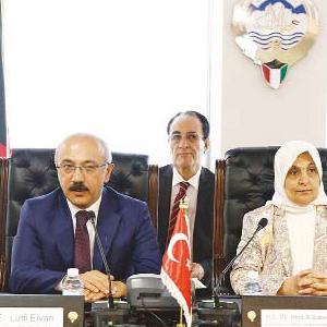 Türk şirketler 150 milyarlık dolarlık işe talip