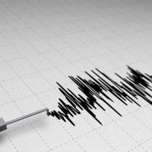 Marmara Denizi'nde deprem !