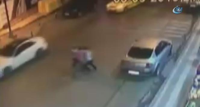 Kuzenini böyle öldürdü