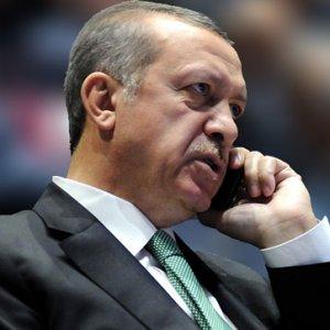 Erdoğan'dan Putin'e sürpriz tebrik