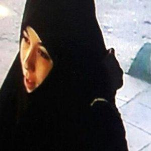 ''IŞİD'e kaçtı'' denilen 15 yaşındaki kız bakın nerede bulundu !